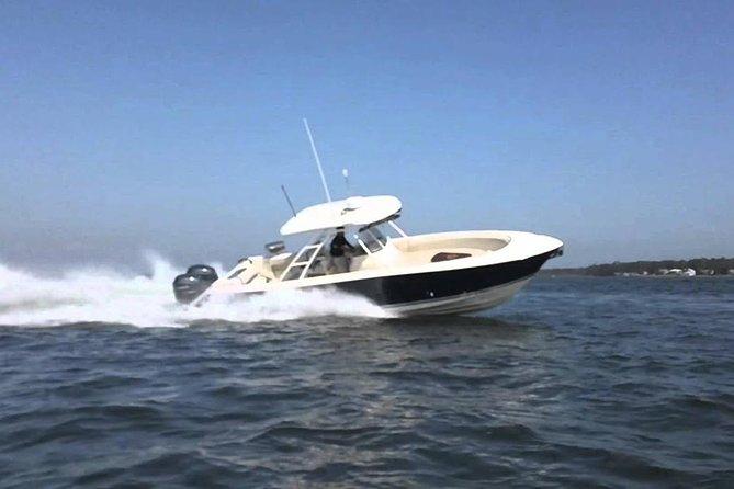 La Digue - Mahe Private boat transfer