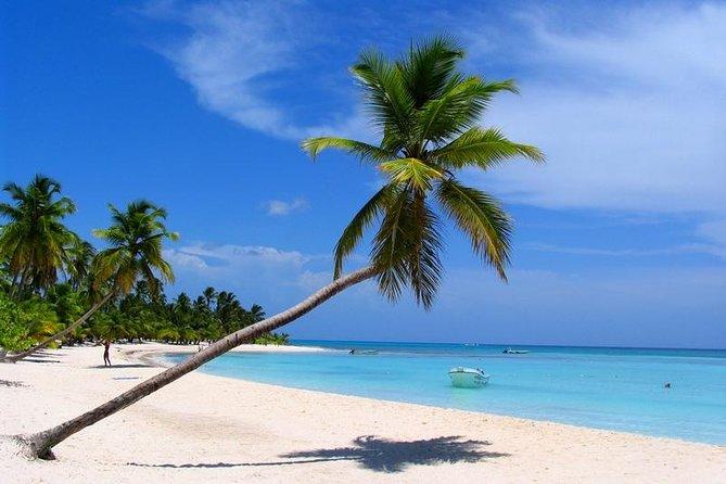 Isla Saona El Paraiso del Caribe