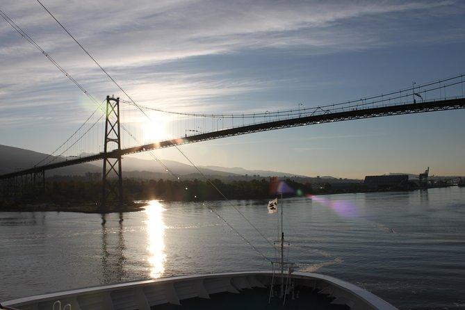Private Transfer, Vancouver, BC to Vancouver Cruise Ship Terminal, VIP SEDAN