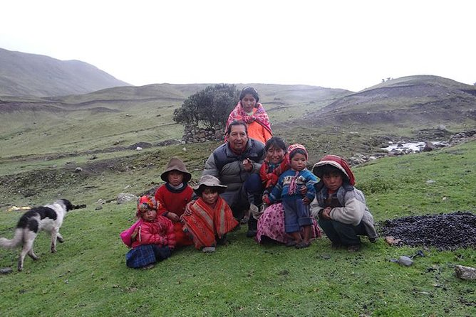 Lares Trek to Machupicchu 4 Days - 3 Nights photo 1