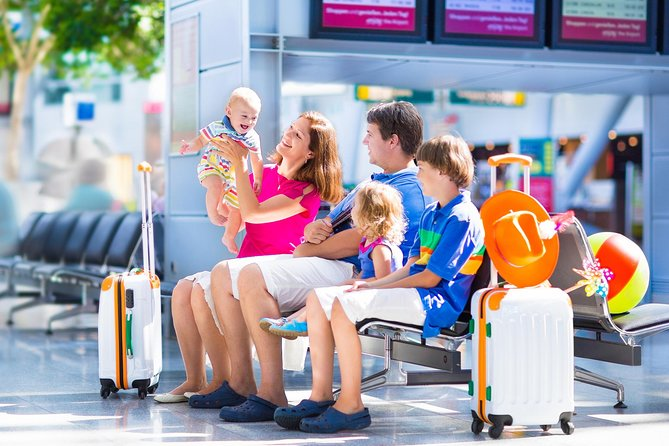Los Angeles Airport (LAX) Private Transfer To Dana Point Area - O.C South.