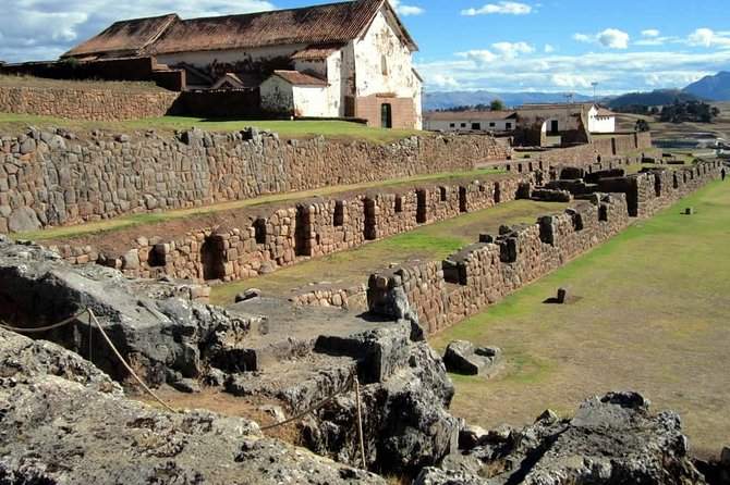 Pisac, Ollantaytambo, Full day excursion Sacred Valley, chinchero from Cuzco photo 9