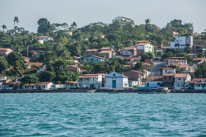 Full Day Itaparica Island with lunch, Salvador