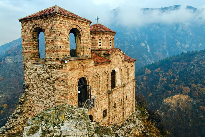 Day Tour from Plovdiv full with History, Nature & Forgotten Village Experiences