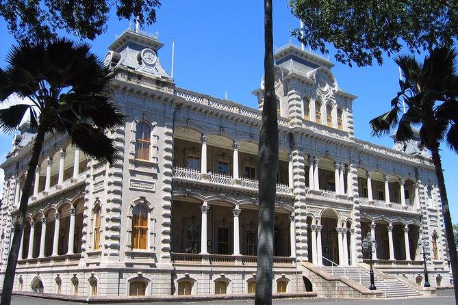 Ioani Palace