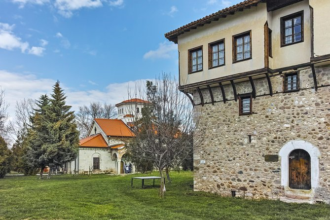 Eastern Rhodopes Day Tour from Plovdiv - Thracian Tombs, History & Wine Culture