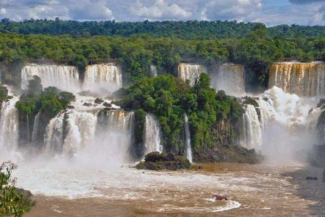 5-Day Adventure Trip in Iguazu