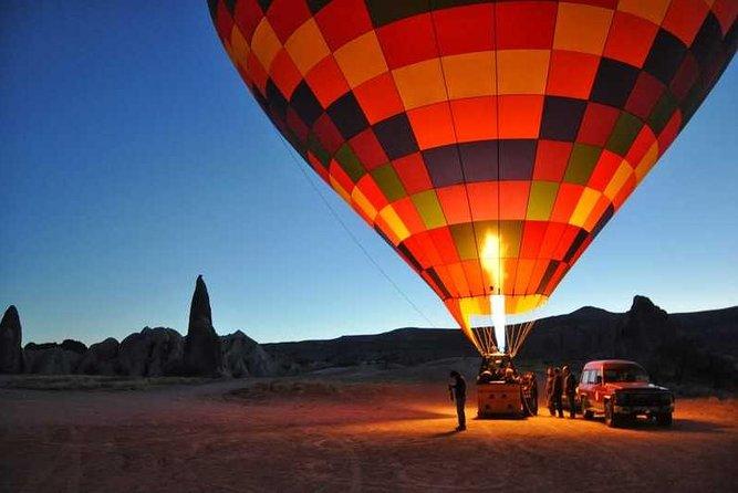 Luxury Luxor Hot air Balloon ride