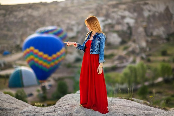 2 Days Cappadocia Tours From Istanbul by Plane photo 8