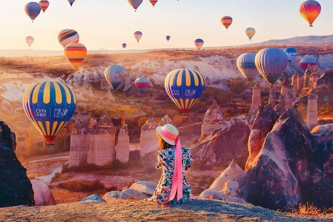 2 Days Cappadocia Tours From Istanbul by Plane photo 2