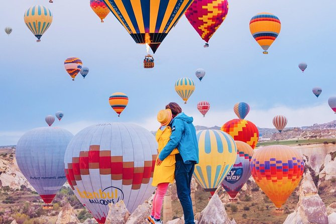 2 Days Cappadocia Tours From Istanbul by Plane photo 6