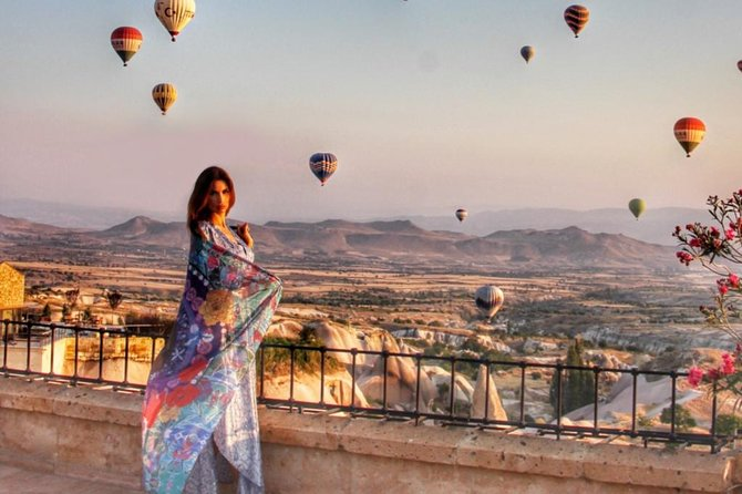 2 Days Cappadocia Tours From Istanbul by Plane photo 11