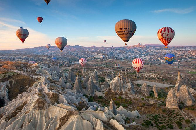2 Days Cappadocia Tours From Istanbul by Plane photo 9