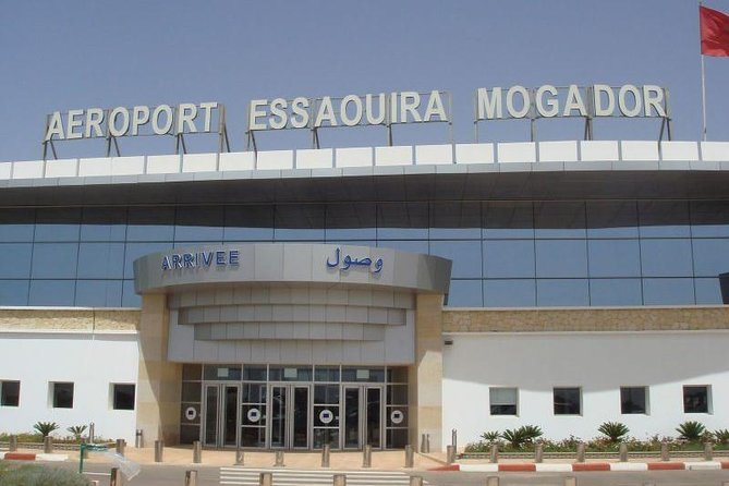 Essaouira Transfers from Marrakech private transfers from Hotels & Airport photo 3