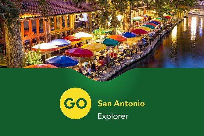 San Antonio Explorer Pass