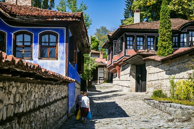 Day Tour from Plovdiv - Magical Koprivshtitsa, Landscapes & Wine photo 7