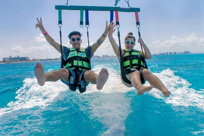 Parasailing HURGHADA photo 41