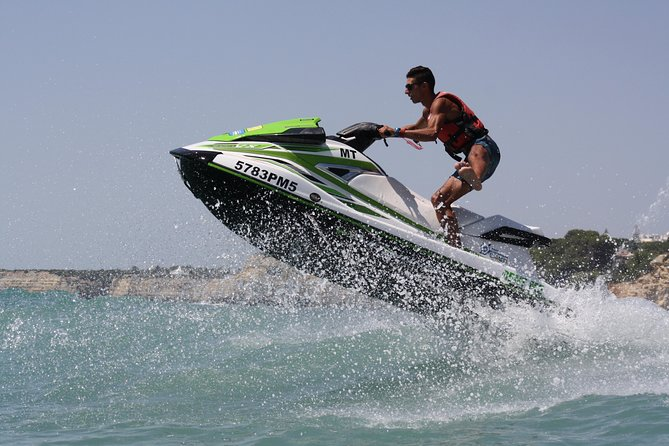 Jet Ski Algarve, Armação de Pêra