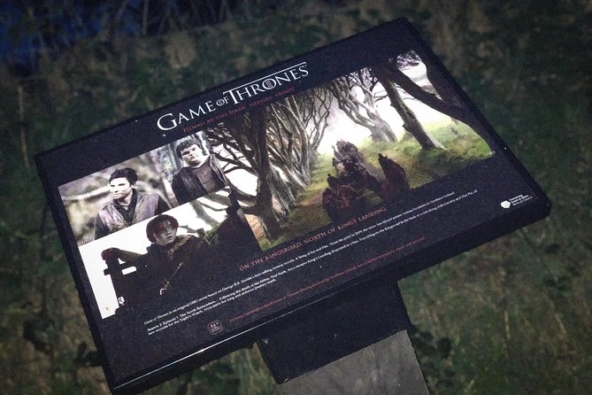 Game of Thrones North Coast Experience