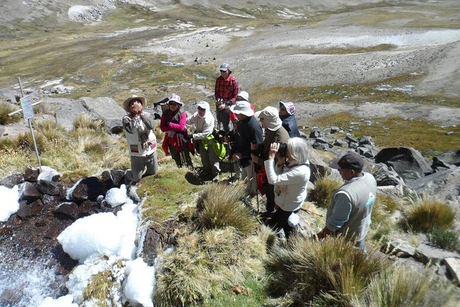 2-Day Colca Canyon Including Source of the Great Amazon River