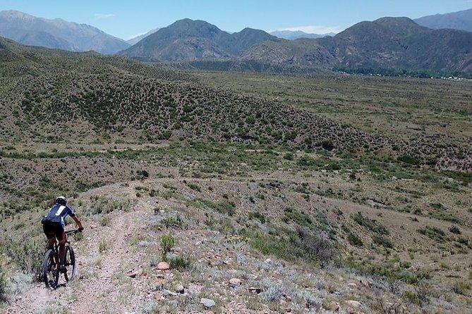 Mountain Bike Tours (Mendoza), Mendoza, ARGENTINA