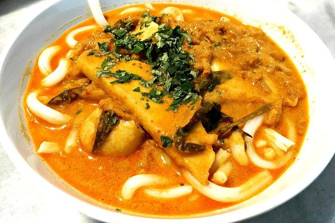 Private Tour: Singapore Heritage Food Tour -
