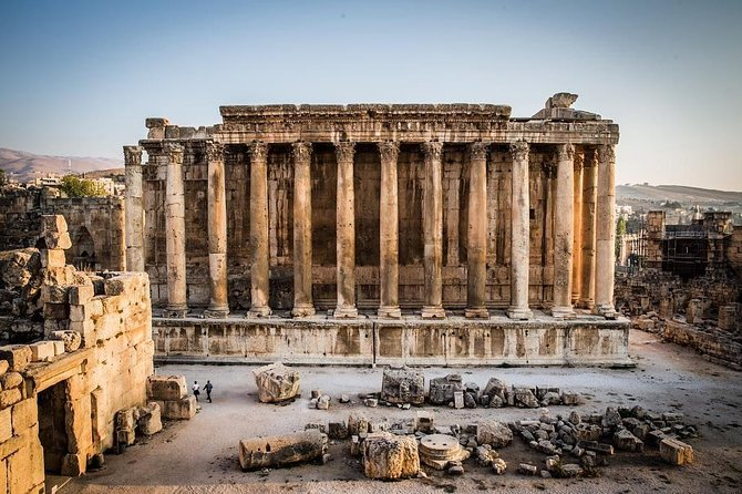 Private Guided Baalbek Tour