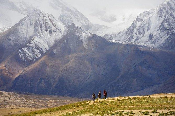 9 Days West Langtang Valley Tamang Heritage Trek