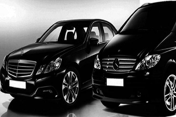 PrivateTransfer from Catania Airport-Milazzo Port Aeolian Islands or vice-versa