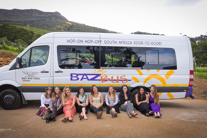 21-Day Pass Hop-on Hop-off Baz Bus Travel Pass-Durban departure photo 4
