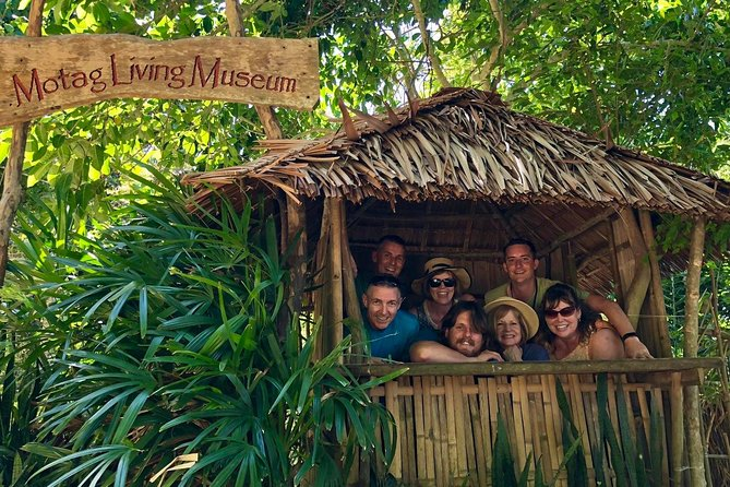 Motag Living Museum Tour from Boracay