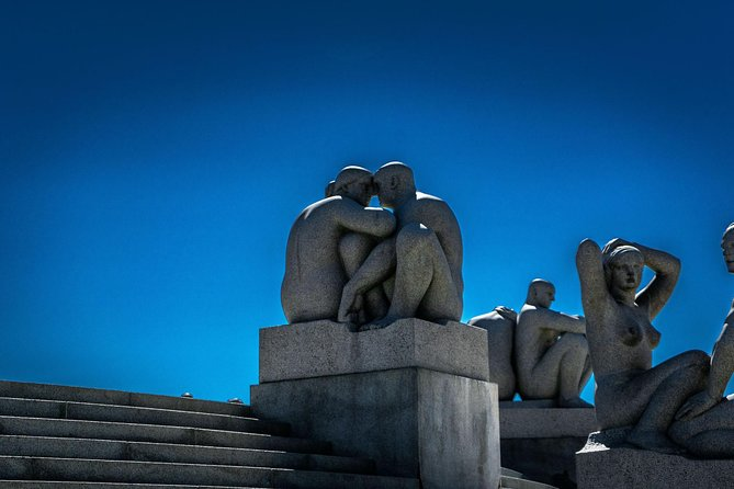 Oslo Must Sees, Statue of Vigeland Park