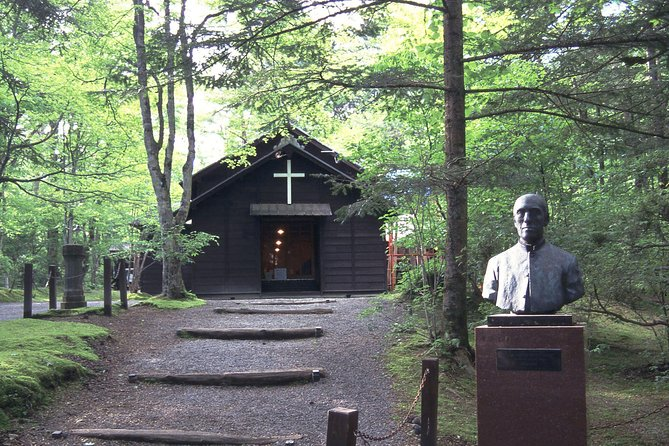 Tour with a dedicated car! Visiting the basic tourist spots in Karuizawa (half-day course / English / Chinese guide)