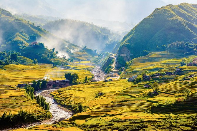Sapa 2 days 1 night medium trek (overnight in homestay) photo 4
