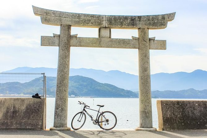 Private Tour - A Cycling Tour in the Great Nature of Itoshima, Fukuoka!