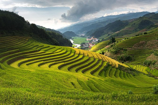 Sapa 2 days 1 night medium trek (overnight in homestay) photo 6