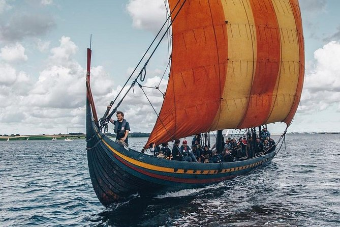 Private Tour to Vikings City Roskilde from Copenhagen photo 6