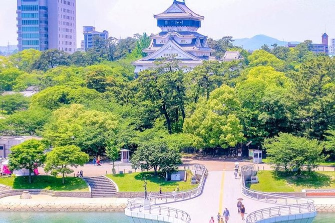 Private Tour - Explore the History of a Former Castle Town, Kokura!