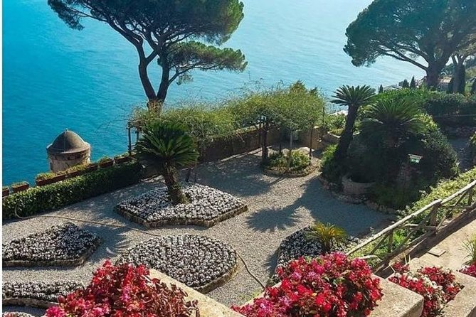 Guided tour of Ravello