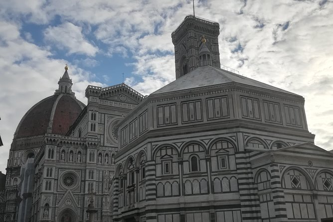Florence Guided Walking Tour
