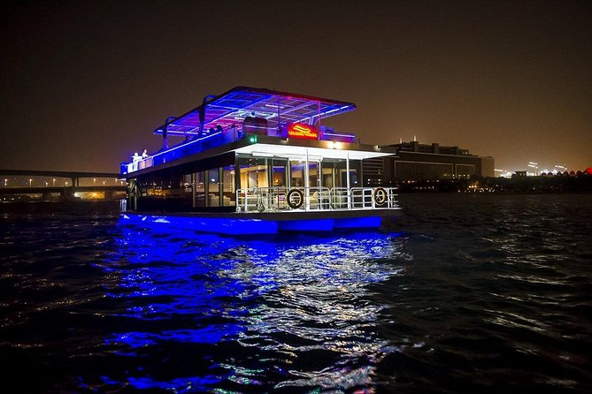 Night Dubai City Tour- Private Basis only