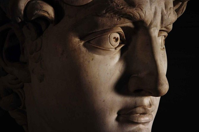 The Best of Florence: Skip the Line Uffizi -Academy Galleries and Walking Tour