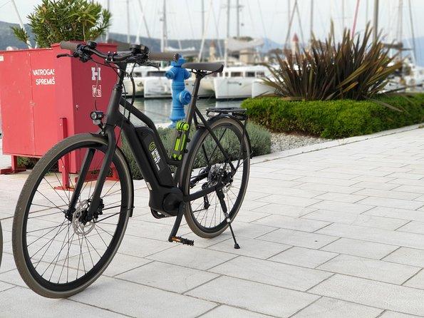 E bike (City sport)