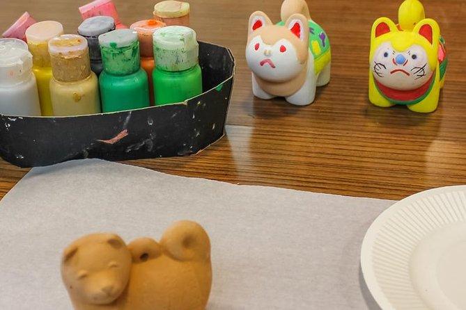 Certificado por Fukuoka: Experimente el mundo de la artesanía tradicional de Hakata