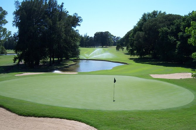 Golf Day in Buenos Aires with Transfers
