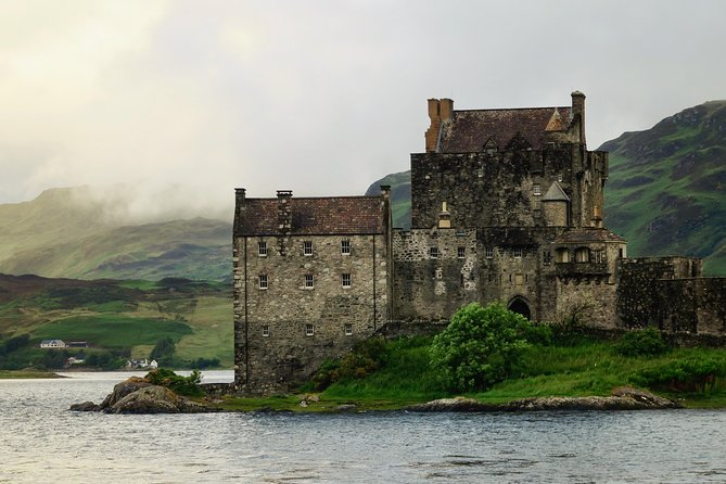 Private Outlander Tours in Scotland with Chauffeur photo 1
