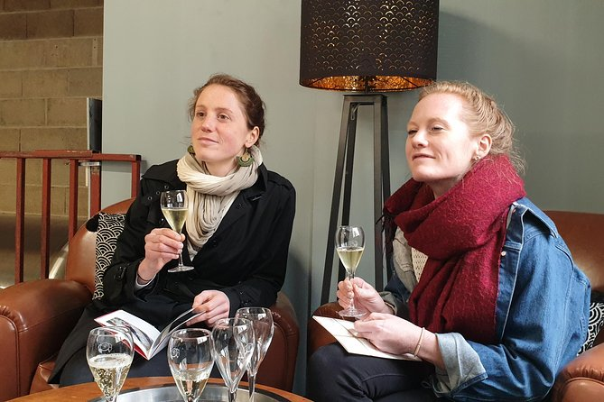 Private day tour in Champagne