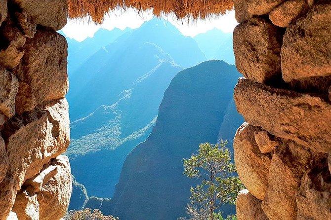 Machu Picchu (By Car)