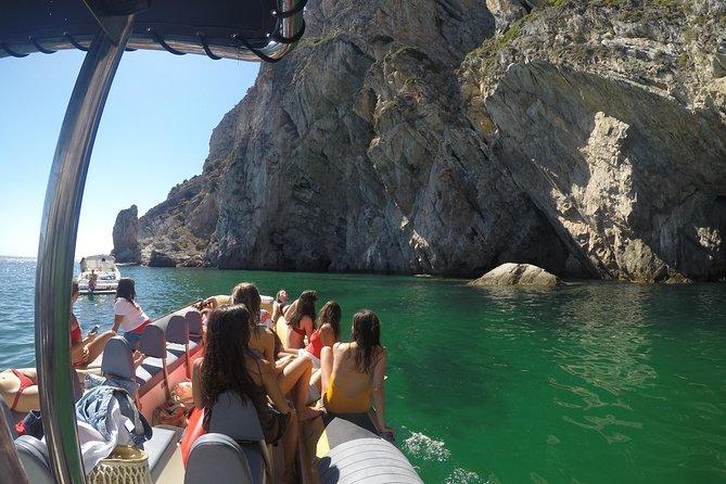 Sesimbra And Espichel Grotto Tour