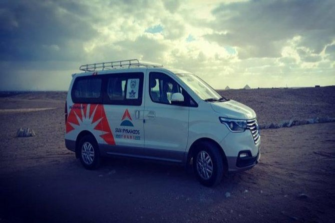 Cairo Airport Departure Transfer